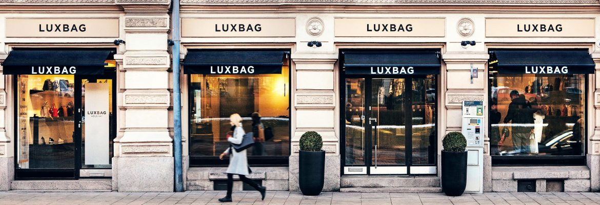 Store Luxury Luxbag Luxury Helsinki Helsinki Luxbag Fashion mN8wnv0O