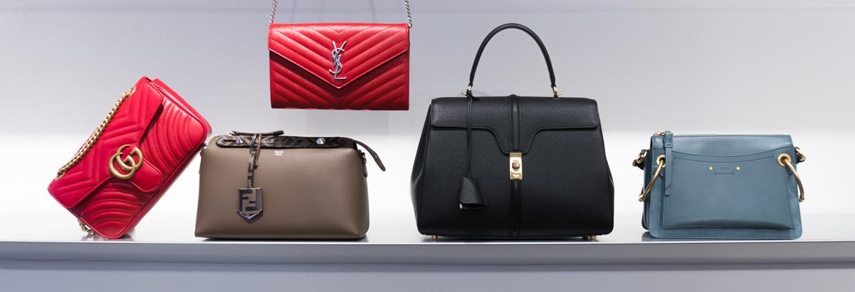 Luksuslaukut - Luxbag